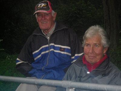 Erwin und Justina