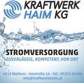 Kraftwerk Haim KG