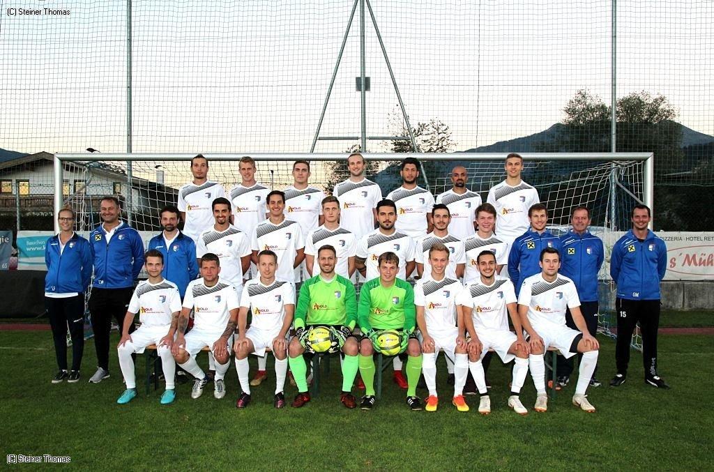 Kampfmannschaft 1