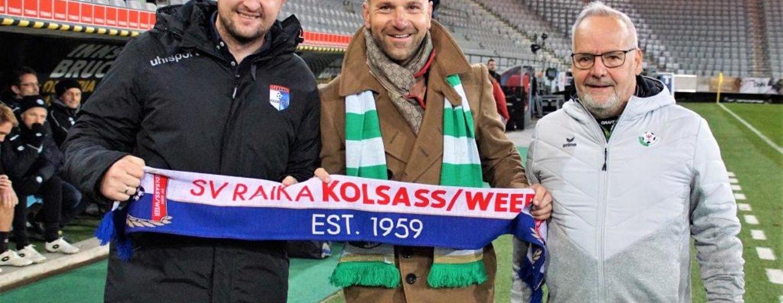 WSG Swarovski Tirol - Sturm Graz