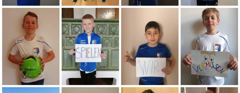 #KinderBrauchenSport