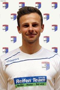 Florian Stocker