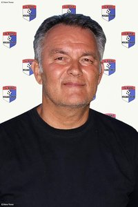 Goran Stefanovic