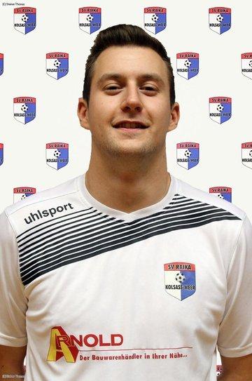 Mathias Schöffauer
